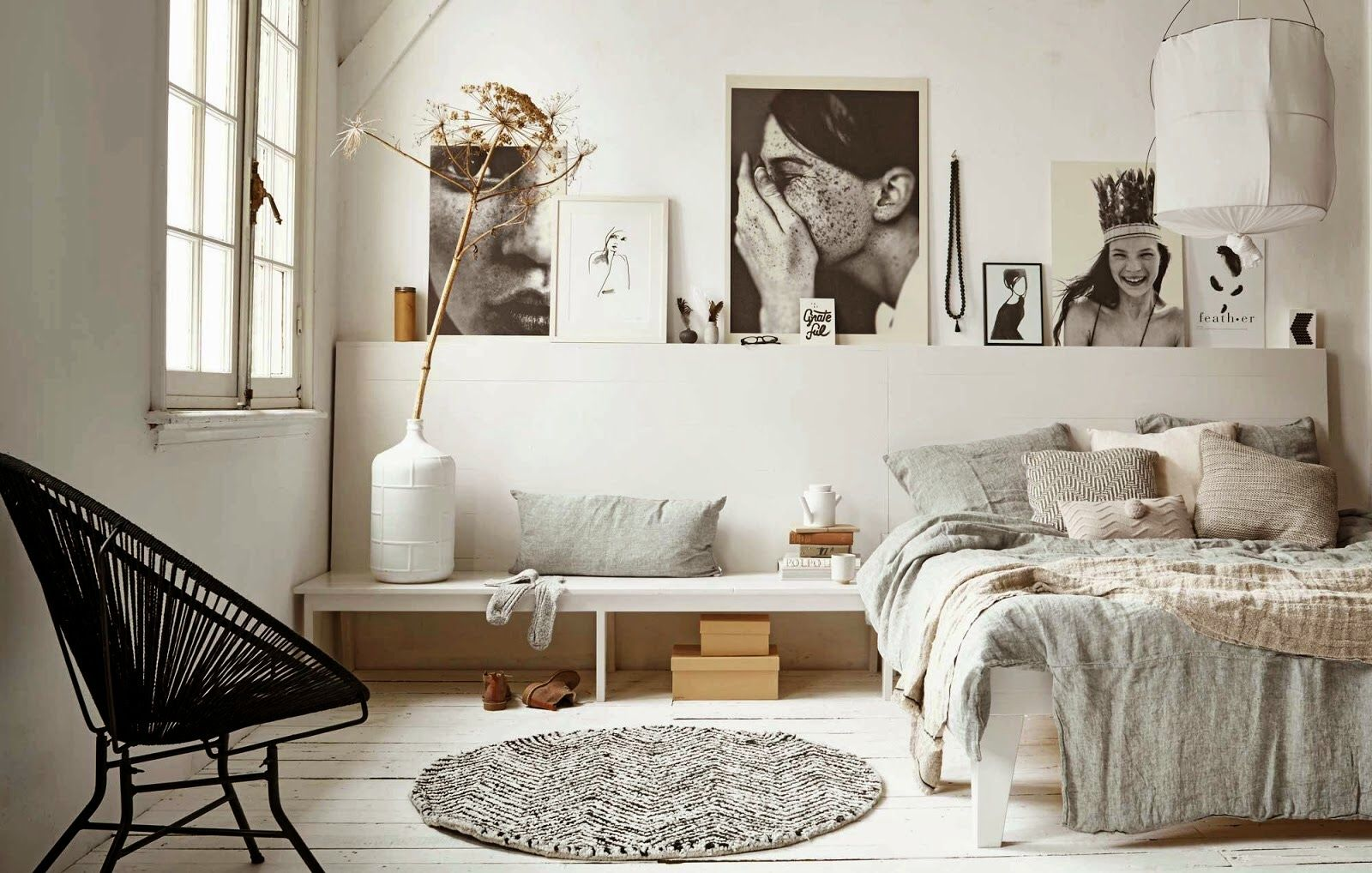 My leitmotiv : blog de decoraciÓn: ¡novedades! tienda online kamer