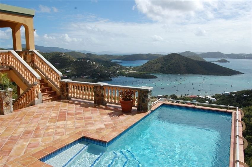 Charmant Coral Bay Vacation Rental   VRBO 169544   4 BR USVI   St. John Villa