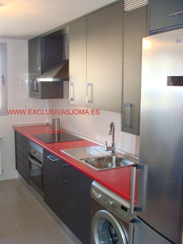 Muebles de cocina en Nuevo Tres Cantos avenida Castilla y león ...