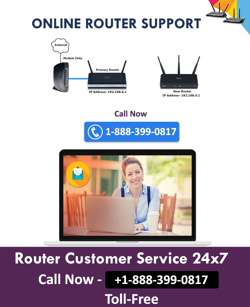 We offer excellent Netgear Tech Support Services to our
