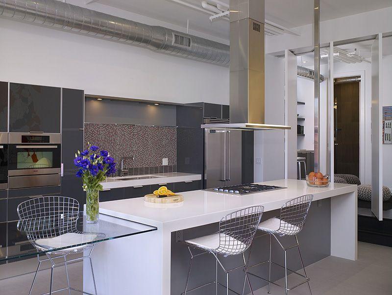 design interior - Bang! Duvet over by Mark Nelson House Interior Design, Bedroom ...