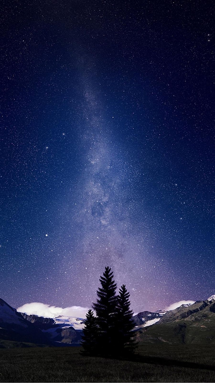 Wallpaper Iphone 6 Plus Ios 8 Full Hd 4k Beautiful Night Sky Nature Wallpaper Watercolor Wallpaper Iphone