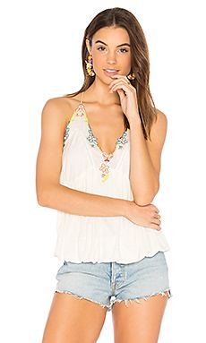 a4393e16afe098 Island Time Top Free People  44  shopstyle  shopthelook  summerstyle   clothing  shopstyle  fashion  outfits  ootd  freepeople