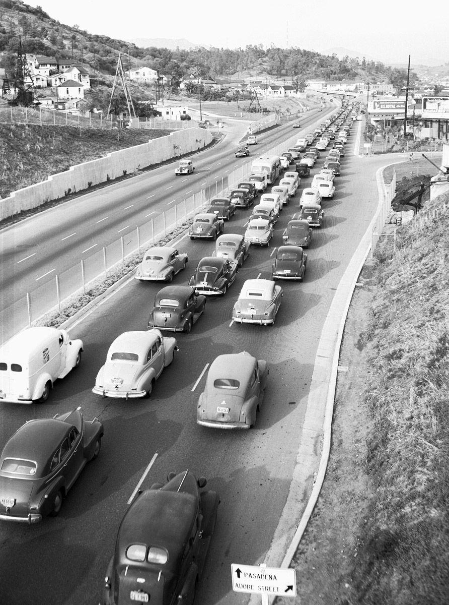 Carmageddon The Prequel Los Angeles History Los Angeles California History