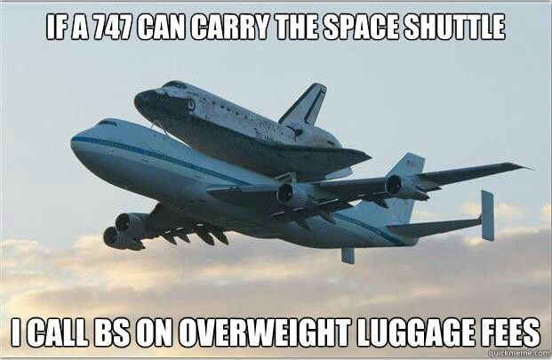 I M Looking At You Delta Air Force Memes Space Shuttle Shuttling