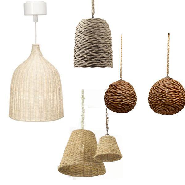 Favorite lighting pinterest pendant lighting pendants and lights more basket pendant lights aloadofball Choice Image