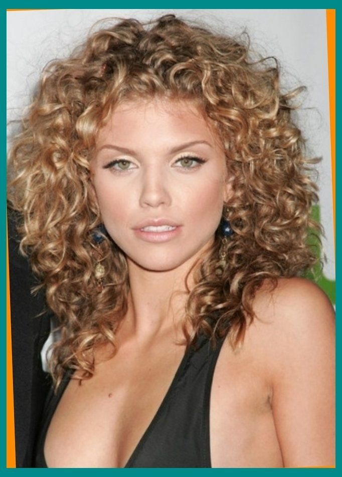 Diffe Types Of Perms With Pictures Intended For Perm Medium Length Hair