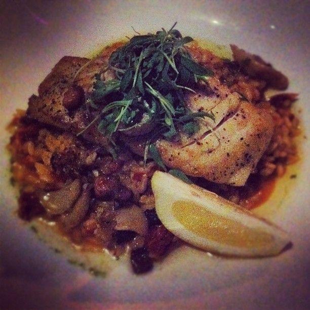 Firefly Restaurant :: Photo by antandkels • Instagram
