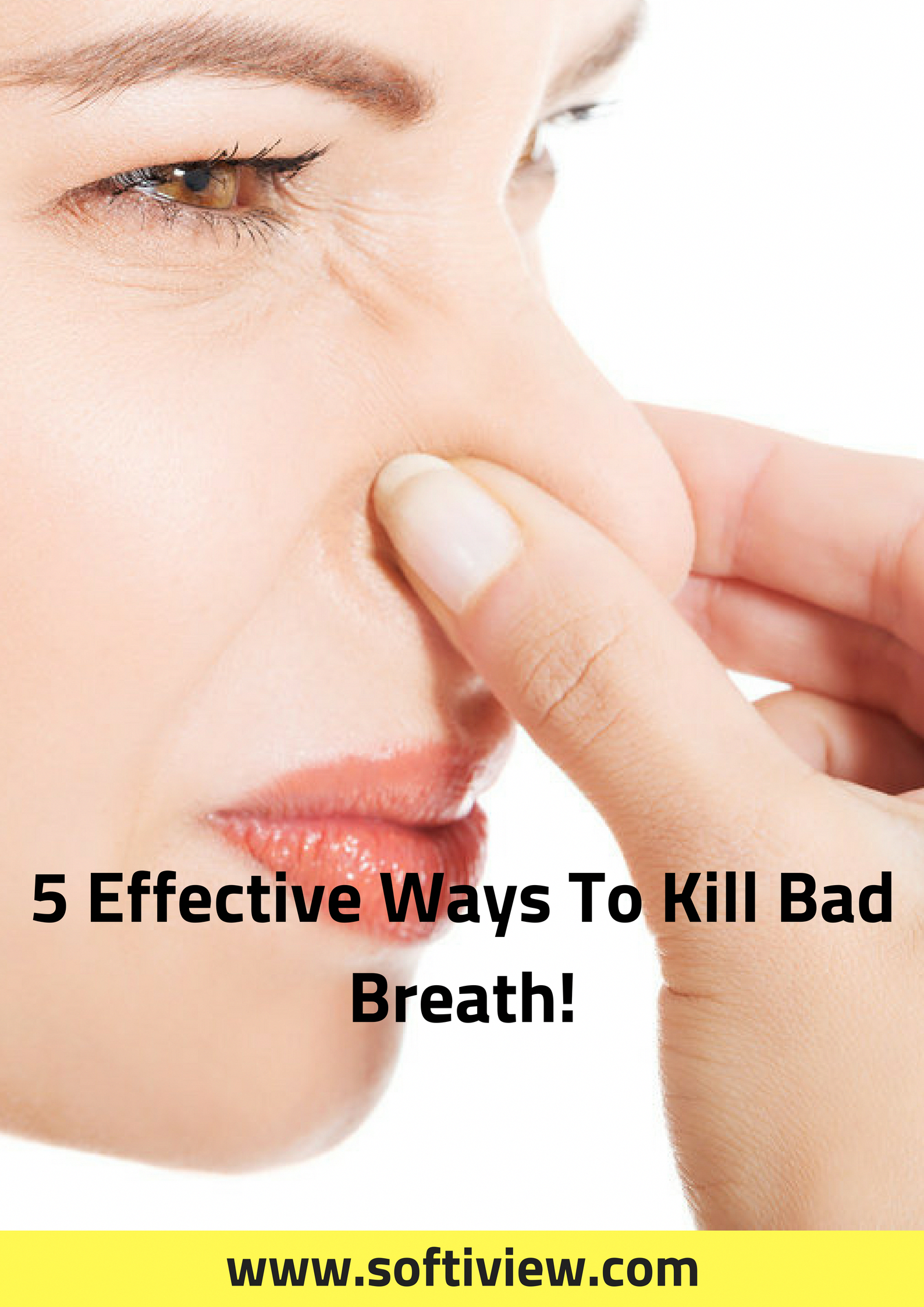 5 Effective Ways To Have Good Oral Health forecasting