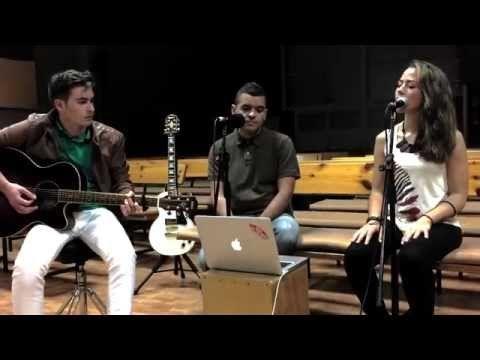 Touch the sky - Hillsong United. Cover en Español - YouTube