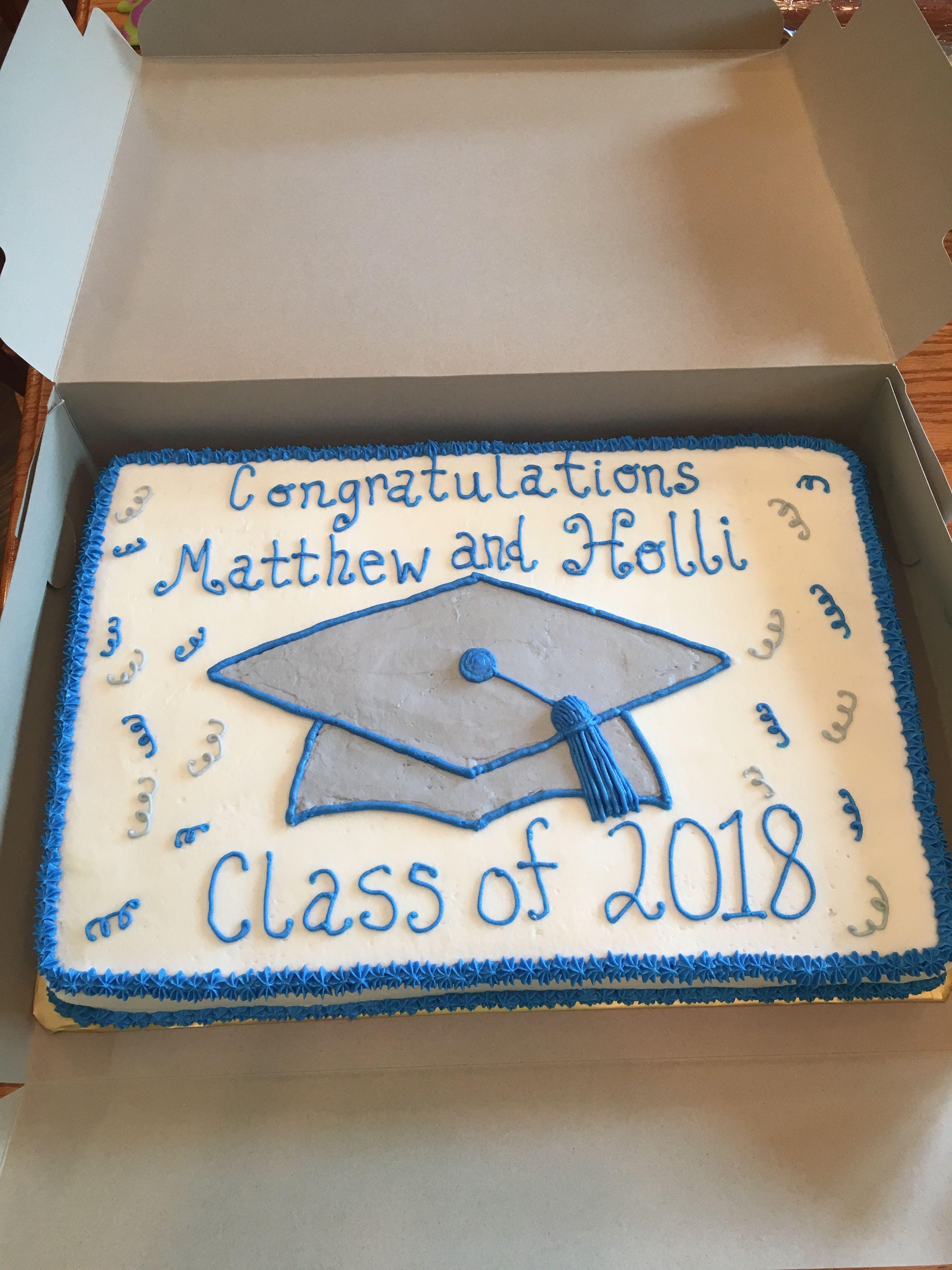 Graduation Sheet Cake Graduation Sheet Cakes Sheet Cake