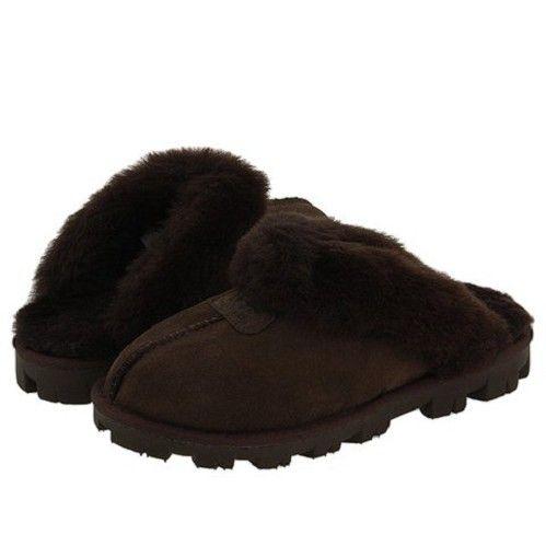 Bon Chocolat marché Ugg Chaussures Coquette Pantoufles 5125 Chocolat 5125 Sont Excellentes Chaussures À La Recherche 925b2ce - freemetalalbums.info