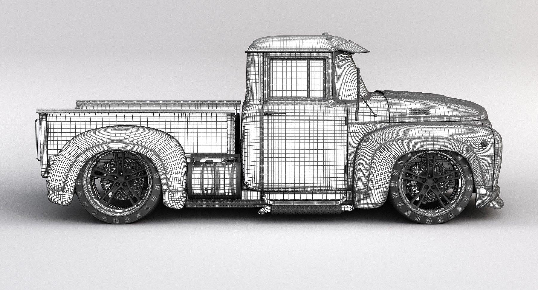 Custom Stance 3d Max Dibujos De Coches Dibujos De Autos Carros Y Camionetas
