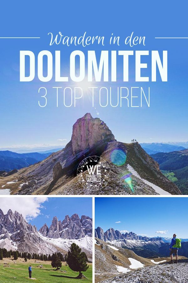 Photo of 4 top Dolomites highlights in the Villnöss Valley | Travel tips South Tyrol