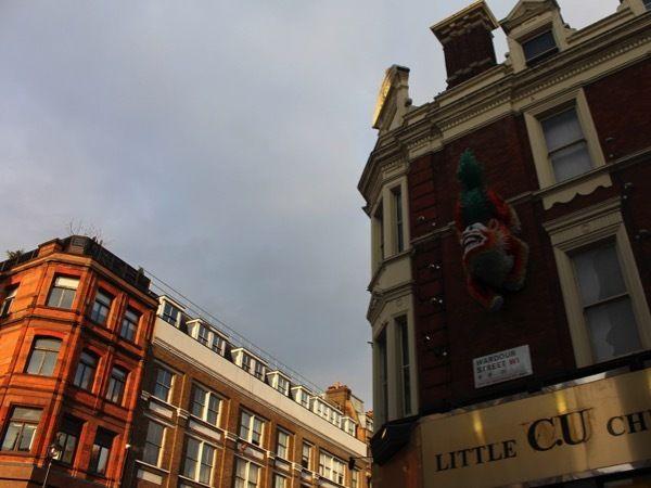 10 raisons de retourner à Londres (giveaway)
