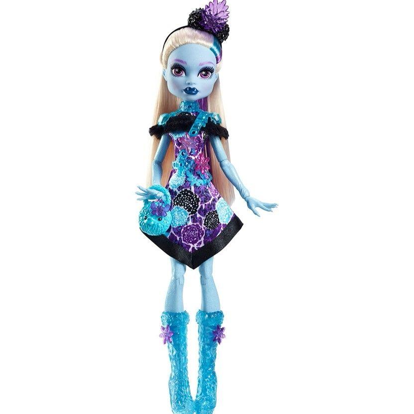 Pin de Лана en вишлист кукол мх | Pinterest