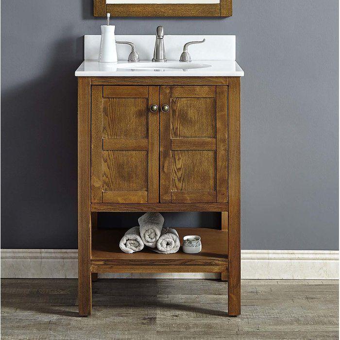 Aula 24 Single Bathroom Vanity Set Single Bathroom Vanity 24 Inch Bathroom Vanity Small Bathroom Vanities