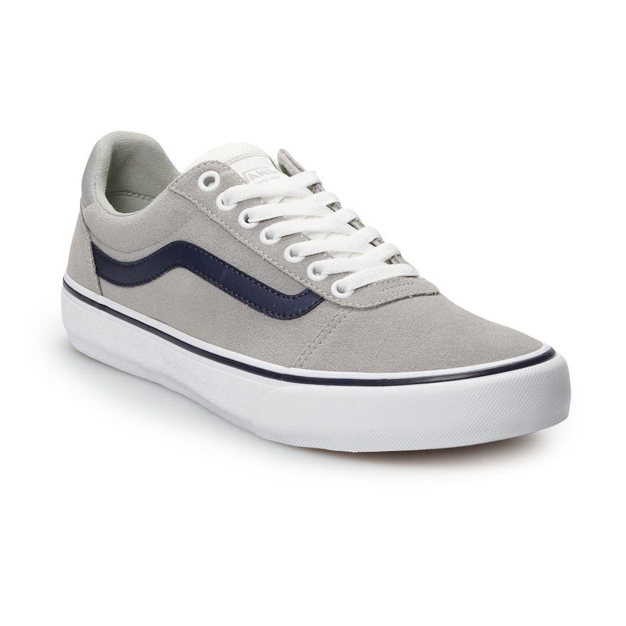 Vans® Ward DX Men's Skate Shoes   Mens