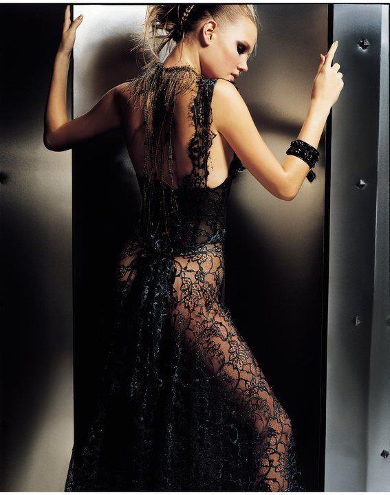 INTIMA Italy  LK PARIS Couture