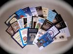 Bluestocking Press Package