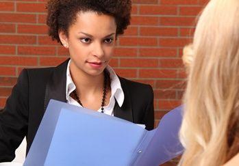 Sharpen Your CV-writing Skills