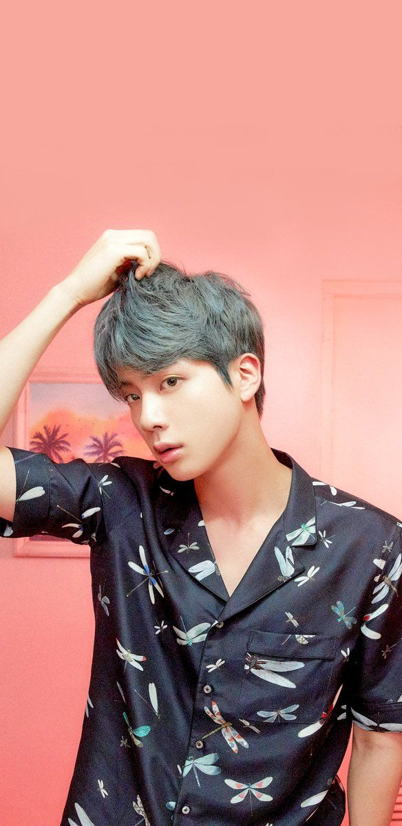 #BTS #방탄소년단 #MAP_OF_THE_SOUL_PERSONA Concept Photo version