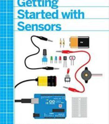 Make Getting Started With Sensors Pdf Arduino Arduino Pdf Basic Electronic Circuits