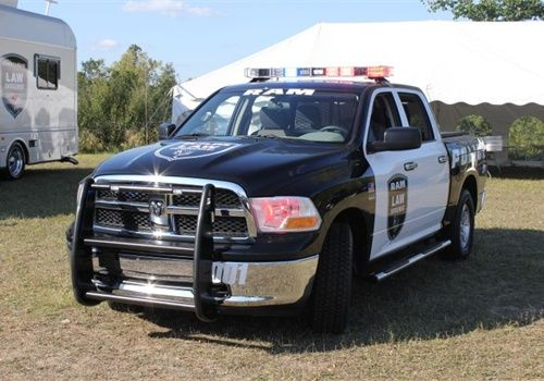 Dodge ram 1500 crew cab 4x4 photo paul clinton police chrysler may produce law enforcement versions of its dodge durango and ram 1500 crew cab if the automaker determines theres a market for the vehicles sciox Images