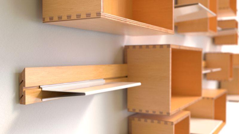 designed shelf product desk system cadovius by twentytwentyone poul royalsystem royal