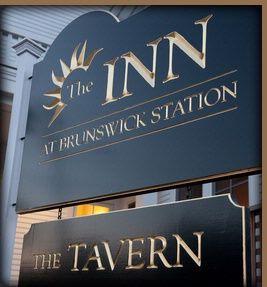 The Inn at Brunswick Station - Brunswick ME