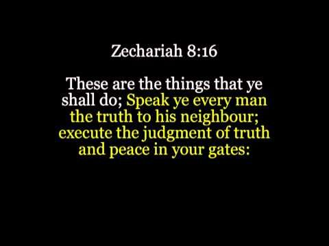 zechariah essay Biblical exegesis: 1 choose a passage  in luke 1:26 it is stated that the angel gabriel, six months after promising zechariah that john would be born,.