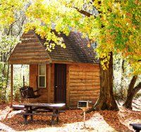 s exterior pond county the pennsylvania cabins in vacation rental cabin sullivan from treaster rentals