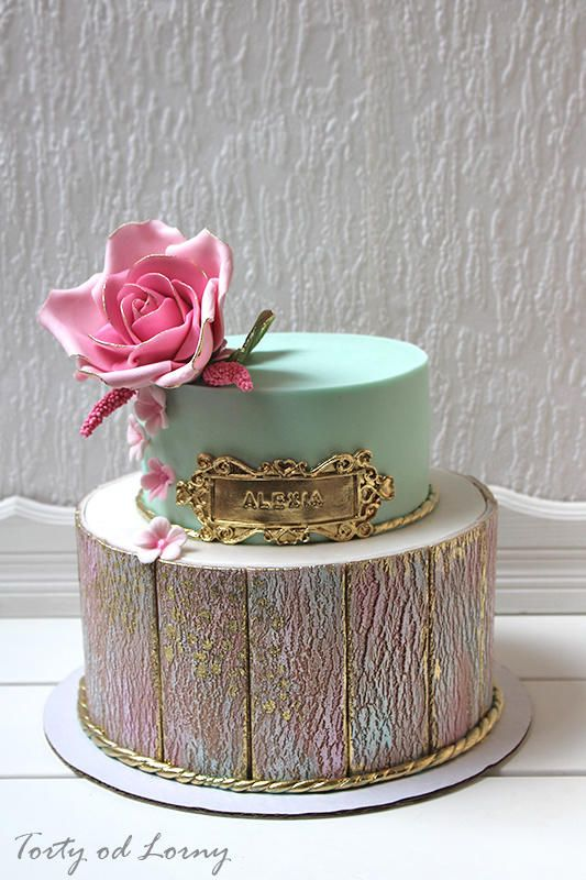 Enjoyable Birthday Cake By Lorna Cake 35Th Birthday Cakes Cake Decorating Funny Birthday Cards Online Hetedamsfinfo