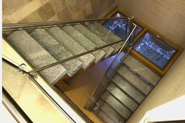 Stone Castle - Staircase... #Staircase #Shadowbox