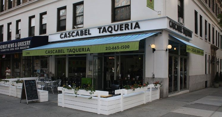 Cascabel Taqueria New York City Pinterest Nyc New York And