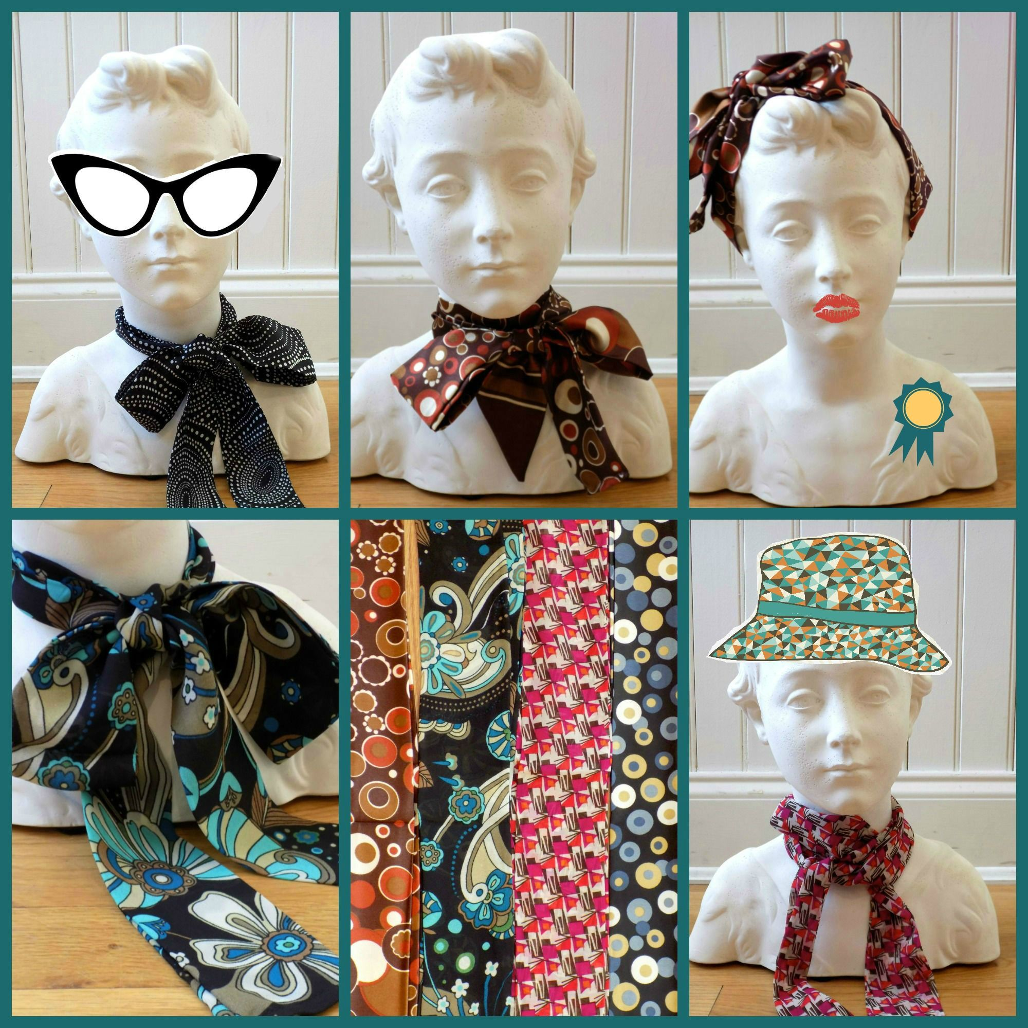 shop our awesome selection of silky neckties from london!