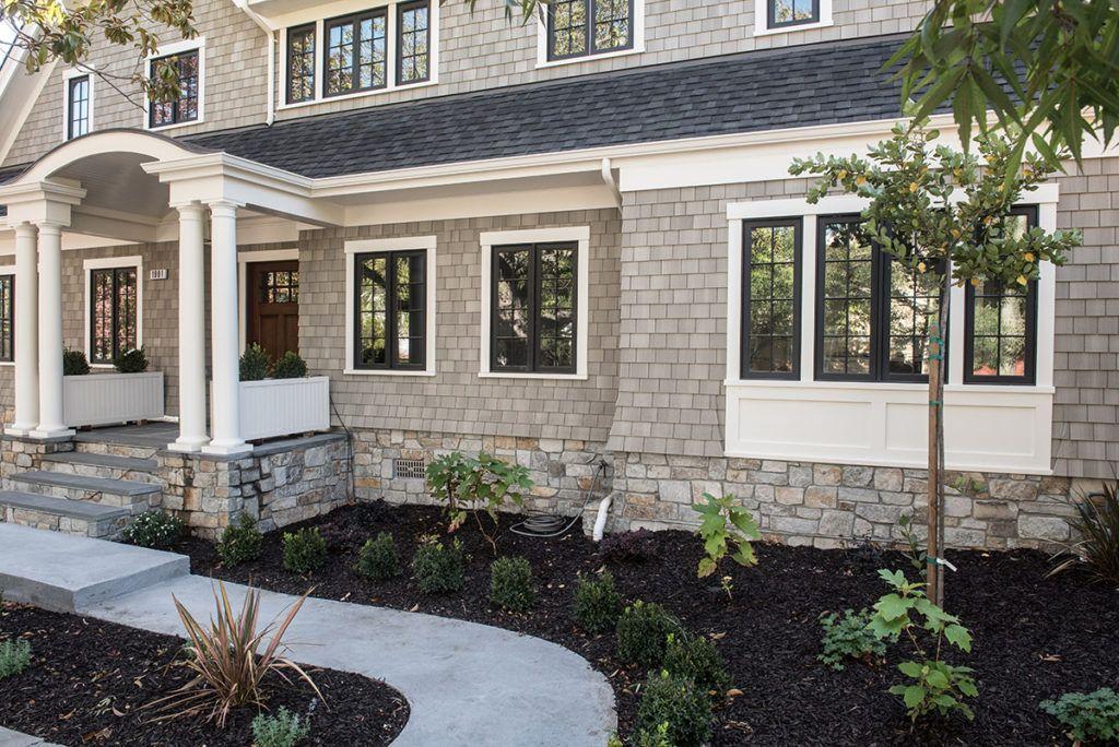NuCedar Shingles Coastal homes, Shingling, House exterior