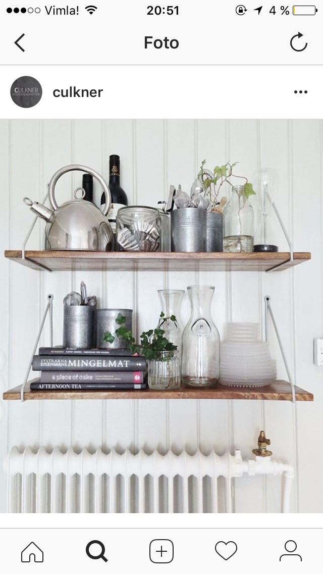 Pin von Stina Gegerfelt auf Inredning - Kök | Pinterest