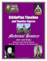 middle ages timeline - Google Search