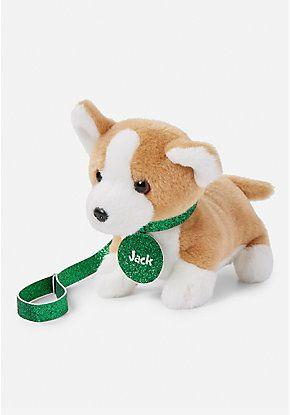 Pet Shop Jack The Corgi Pet Shop Cute Stuffed Animals Pet Toys