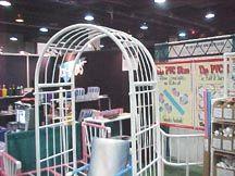 PVC Pipe Furniture Plans Free   ... Pipe Pvc Trellis Trellis Pvc It Another Part 84