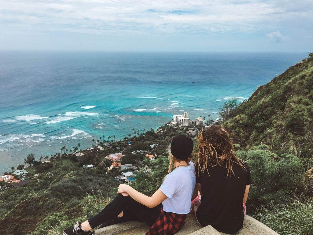 The Most Romantic Getaways In Hawaii
