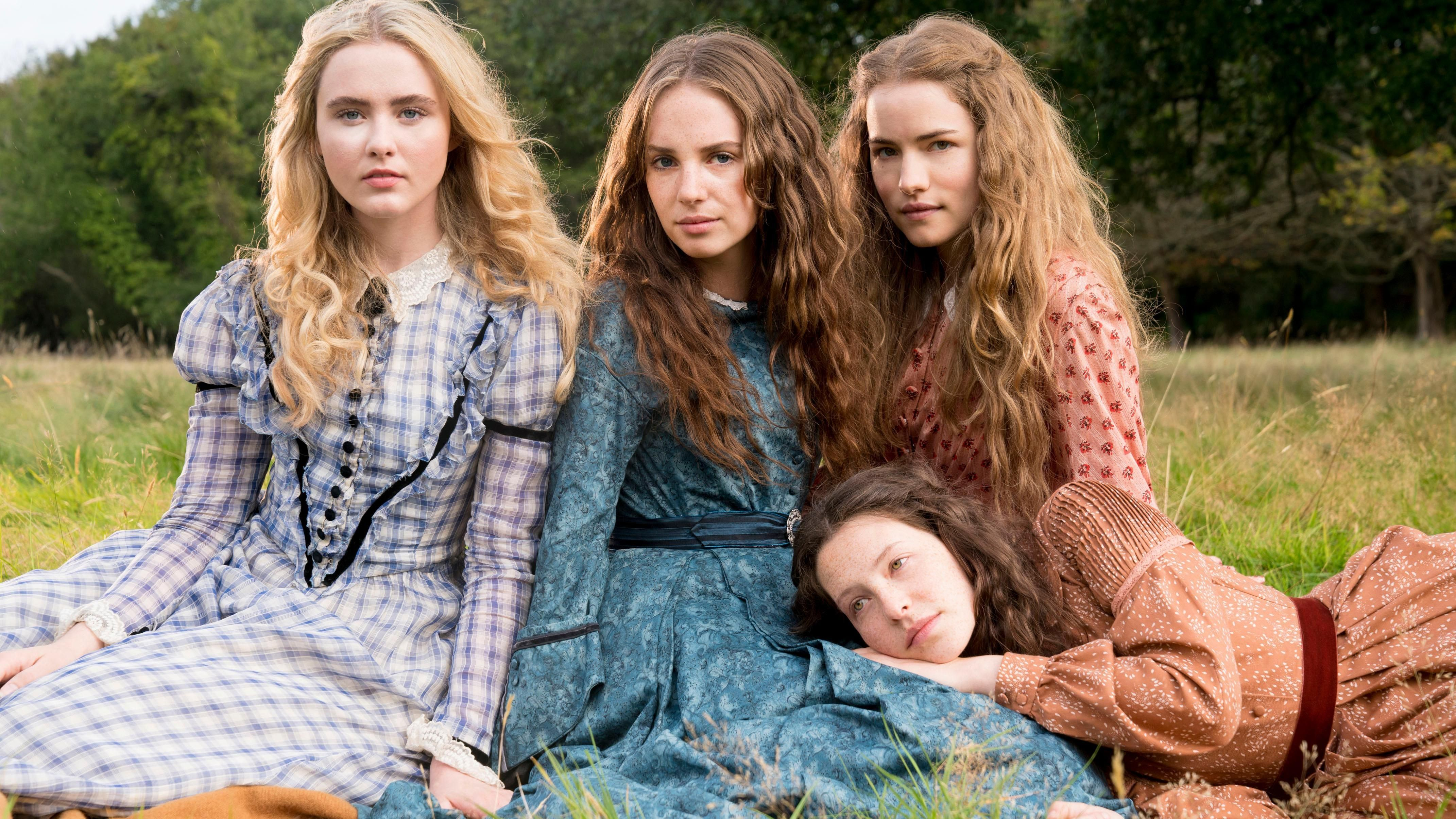 Related Image Little Women Quotes Period Costumes Women
