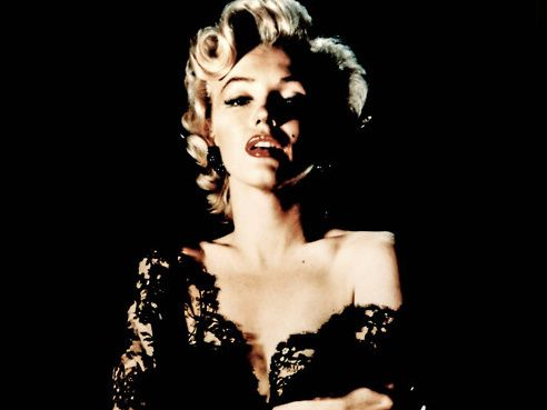 Marilyn Monroe pure perfection