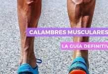 CALAMBRES MUSCULARES: Qué son por qué aparecen y como ...