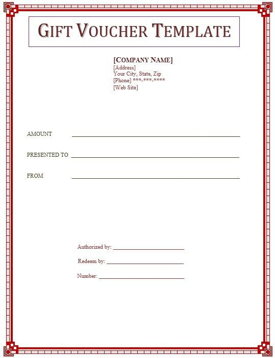 Holiday Discount Voucher Template  Stationary Templates