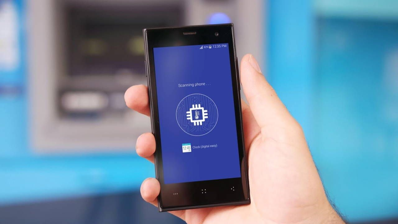 10 Aplikasi Pendingin Hp Android Terbaik Otomatis Agar Performa Tetap Oke Android Pendingin Aplikasi