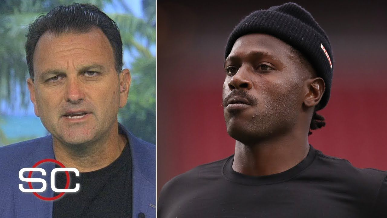 Antonio Brown Trainer >> Antonio Brown Denies All Allegations By His Former Trainer