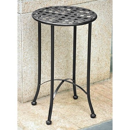 20 outdoor side table ideas outdoor