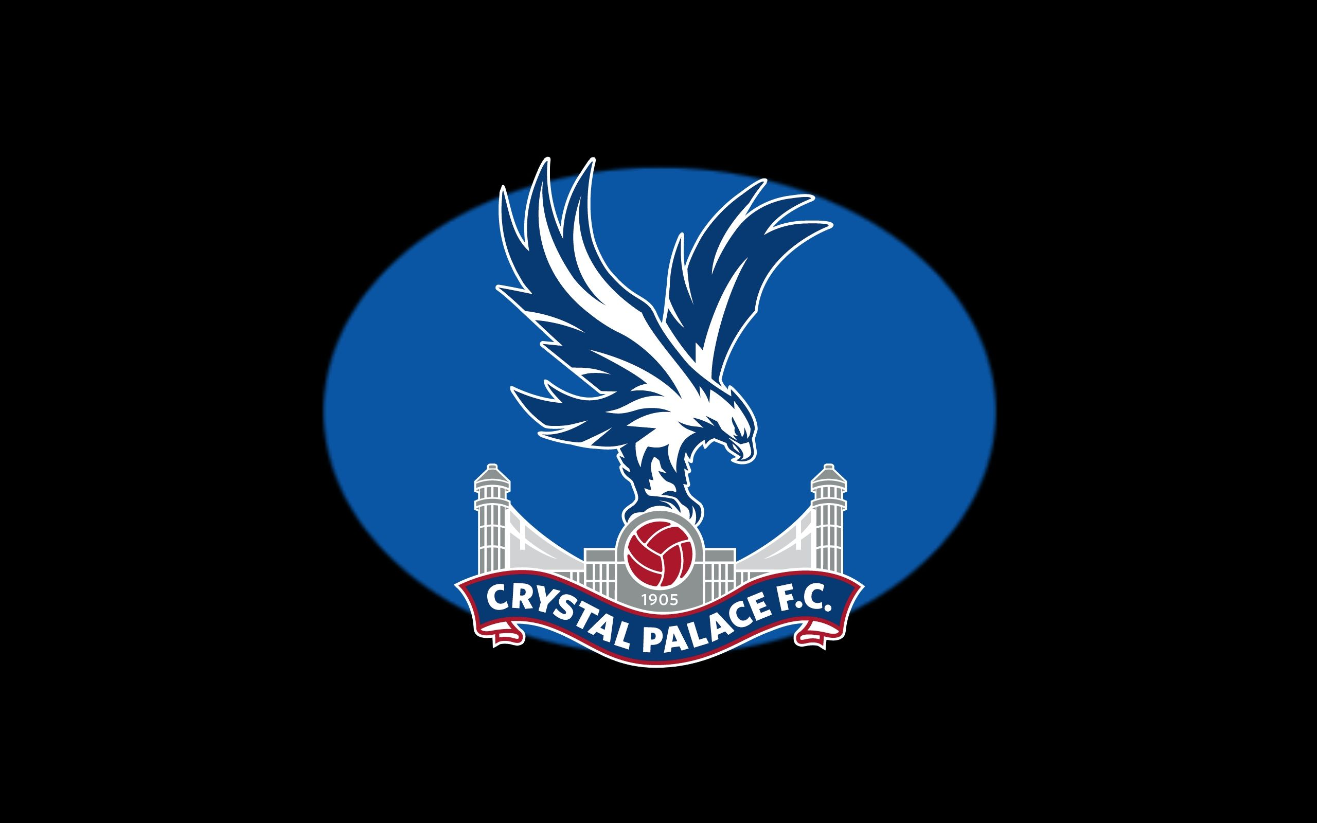 Pin Di Valentino Calori Su Pin Calcio UK-Crystal Palace